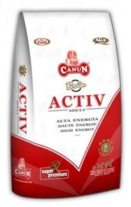 Brio Activ Canun 15 kilos