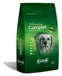 Pienso Canun premium complet 20 kilos