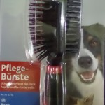 Cepillo doble dos caras plastico