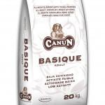 Canun Basique Mantenimiento 20 kilos