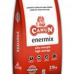 Canun Enermix Alta Energia 20 kilos