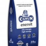 Canun Enervit Alta Energia 20 kilos