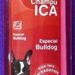 Champú ICA Especial Bulldog