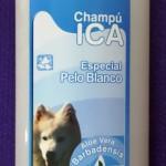 Champú ICA Especial Pelo Blanco