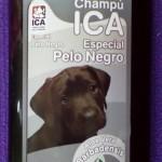 Champú ICA Especial Perro Pelo Negro