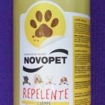Champú Novopet 1 litro Repelente Insectos