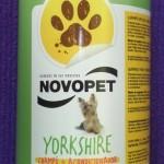 Champú Novopet 1 litro Yorkshire