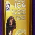 Champú ICA con Aceite de Jojoba