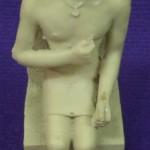Figura egipcia hombre