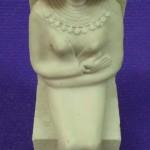 Figura egipcia mujer