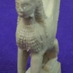 Figura egipcia pequeña