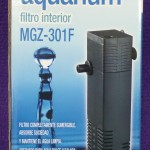 Filtro MGZ 301 F