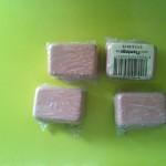 Bloque mineral vitaminado pequeño