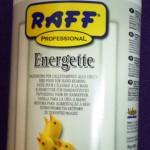Papilla RAFF Energette profesional 1 kilo