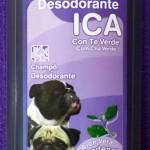 Champú ICA Función Desodorante