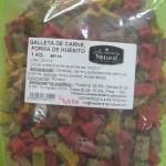 Mediterranean Snacks Huesitos de Carne 1 kilo