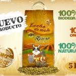 Ribero Lecho Natural de Maíz 5 kilos